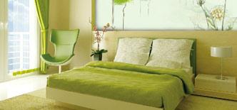 Διακόσμηση Υπνοδωμάτιο