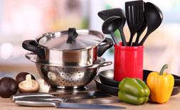 Μαγειρικά Σκεύη