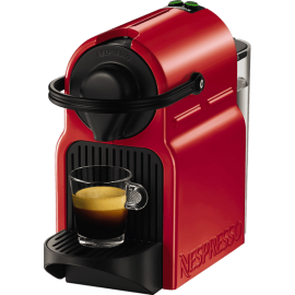 KRUPS Nespresso Inissia XN1005S Καφετιέρα Krups Red
