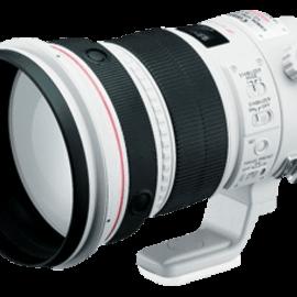 CANON EF 200mm f/2L IS USM - (2297B005AA)