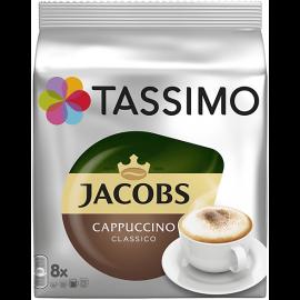TASSIMO Jacobs Cappucino - (4031500)