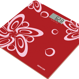 SENCOR SBS 2507 Red