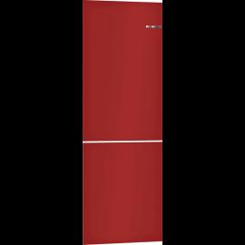BOSCH Πρόσοψη KSZ1AVR00 cherry Red 186cm