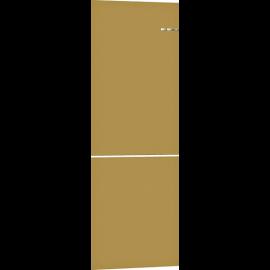 BOSCH KVN39IX3A PERLGOLD (KGN39IJ3A μαζί με πρόσοψη KSZ1BVX00)