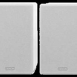 DENON SC-N10 White