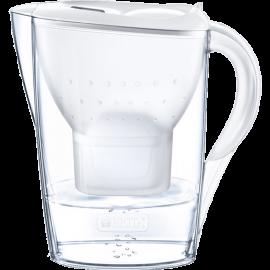 BRITA Σύστημα Νερού Marella Cool Fill & Enjoy Λευκό με ανταλλακτικό Maxtra (1267301)
