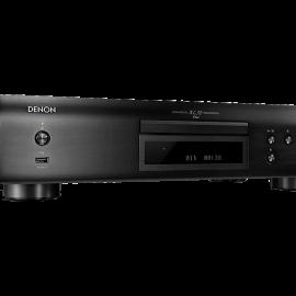 DENON DCD 800 NE Black